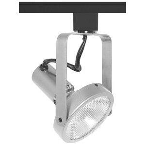 Juno Lighting T363-BL Open Back Gimbal 75W PAR30