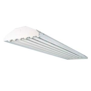 Industrial Lighting Products H3-6T5-6F54-UH-120/277T5HO-L141 6LP F54T5 HIGH BAY FIXT W/41K LAMPS