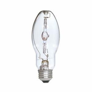RAB LMH150 Metal Halide Lamp, ED17, 150W, Clear