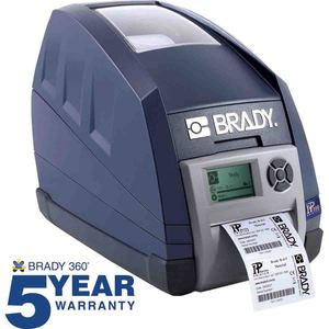 BPA-IP-C-FI BRADY IP PRINTER CUTR FACTOR