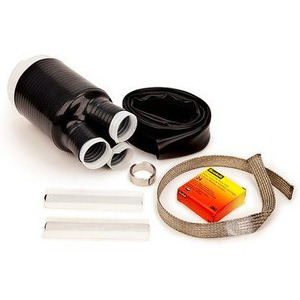 """3M 3C-BOK-1 Cold Shrink Three Conductor Breakout Kit, 0.33–0.50"""" O.D."""