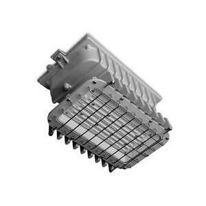 GE AH2A-0-05-47-3-G-N-Q-G LED Luminaire, Hazardous, 120V-277V, 5000L, 34W, 4000K