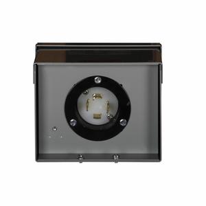 Eaton EGSPIB30 Transfer Switch Panel Accesory, 30A, 120/240V