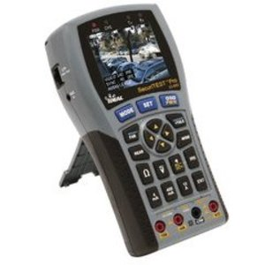 Ideal Networks 33-892 Securitest Pro,cctv Tester