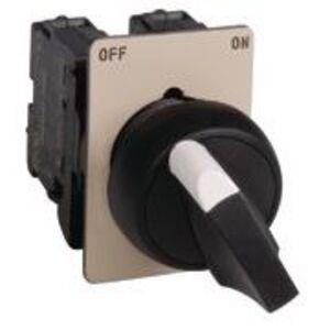Allen-Bradley 198-MT3 IEC ON-OFF ENCLOSURE
