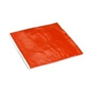 "3M MPP+4X8 Moldable Fire Barrier Putty Pad, 4 x 8 x 1/8"", Dark Red"