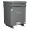 Hammond Power Solutions SG3A0300BK Transformer, Dry Type, NEMA 3R, 208 Delta - 480Y/277, 3PH, 300 kVA