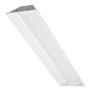 Cree Lighting ZR14C-40L-40K-10V-FD LED Troffer 1x4
