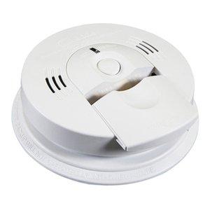 Kidde Fire 900-0102-02 Combination Carbon Monoxide & Smoke Alarm