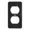 37161E EB CVR FOR 2 DUP REC BOX W/SCR