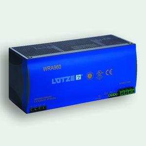 LUTZE 722806 3-PHASE 960W, 24V, 40A