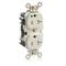 M8300-SGT LA REC DUP HG TR 20A125V