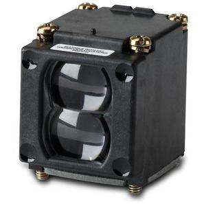 Eaton E51DP1 Photoelectric, Sensor Head, E51 Series, Reflex Type, 18' Range