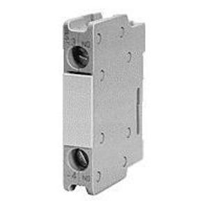 Siemens 3TX4001-2A Aux. Contact Block,1nc,top