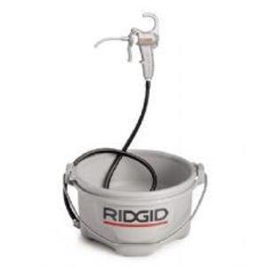 Ridgid Tool 10883 Hand-Held Pump Oiler