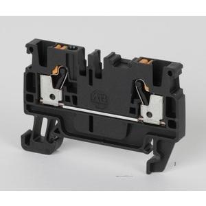 Allen-Bradley 1492-P3-BL 1492-P Push-in Terminal Blocks