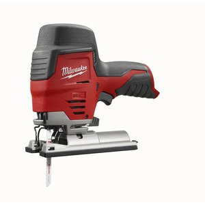 Milwaukee 2445-20 M12™ High Performance Jig Saw (Tool Only)