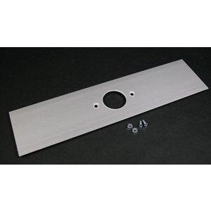 Wiremold ALA-E SINGLE RECEPT (1.40 IN.) CVR PLT