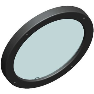 RAB LQF75 Replacement Lens