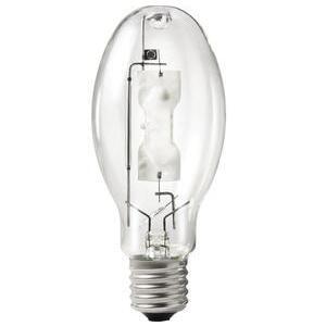 Philips Lighting MH175/U-12PK Metal Halide Lamp, 175W, ED28