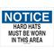 25229 PROTECTIVE WEAR SIGN