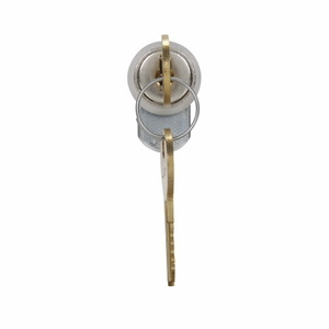 CH9FL DOOR LOCK FOR 4 8 CCT BR LC'S W/ME