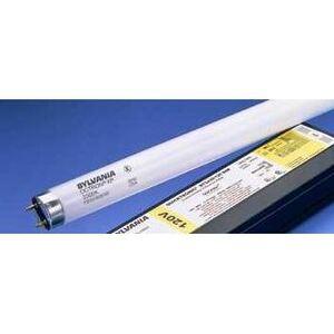 """SYLVANIA FO32/950/48IN Fluorescent Lamp, T8, 48"""", 32W, 5000K"""
