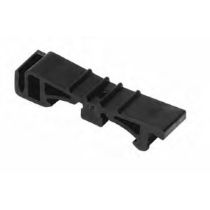 Marathon Special Products DINR1 DIN Rail Adapter, for Mounting Surface Devices to DIN Rail