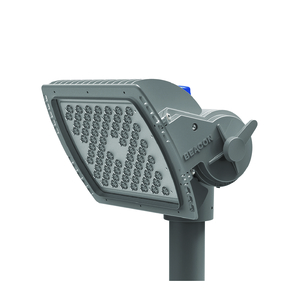 Beacon Products AL-D/24NB-55/5K/3X5/UNV/BZT LED Floodlight, 55 Watt, 5800 Lumen, 5000K, 120-277V