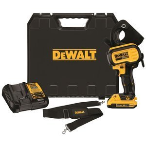 DEWALT DCE150D1 Cable Cutter