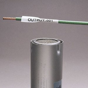 Panduit H100X165H1T ThermTrans, Heatshrink Tubing, Mil Grade