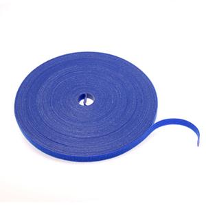 Leviton 43115-75L Velcro Roll, 75', Blue