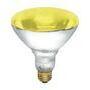 100BR38/Y YELLOW INC.LAMP 130V 50098