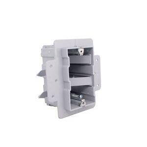 IPEX 220006 | ICF-1-CU (220006) SINGLE GANG BOX ICF | Nedco
