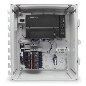 Enphase XAM1-120-B-M AC Combiner Box