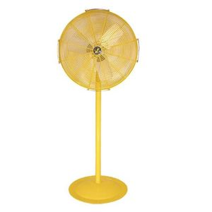 "KIT-JNF-JF-PF30-2SP Fan Kit, 30"" 2 Speed, Pedestal Fan, Pull Chain Switch"