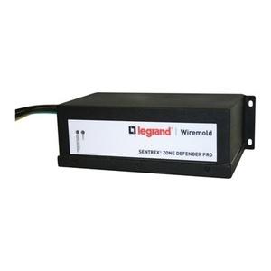 Wiremold ZPA240DCT 80KA SPD 120/240/120V