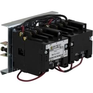 8702SCO8V02S REVERSING CONTACTOR 600V