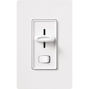 SCL-153-PH-WH-C SKYLARK DIM CFL/LED WH