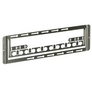 "Hubbell - Electrical 9016R Open Center Bracket for 16"" Stud Spacing"
