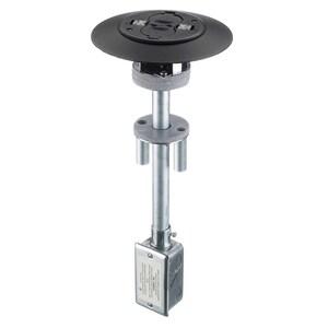Hubbell-Wiring Kellems PT2X2IGBL FRPT, 2X2, COMP IG
