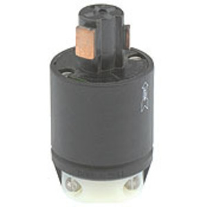 23034-A POWER INTRUP PLUG 3P/3W 20A125V