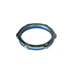"""Dottie LNS100 Sealing Locknut, 1"""", Steel"""