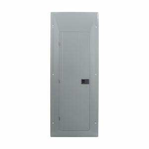 Eaton BRP40N200 Load Center, Convertible, 200A, 120/240V, 1P, 40/80