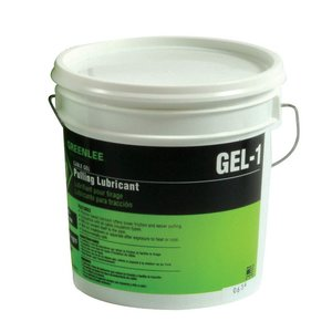 Greenlee GEL-5 Lube,gel-5 Gallon