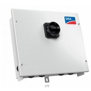 SMA CU1000-US-10 TriPower Connection Unit