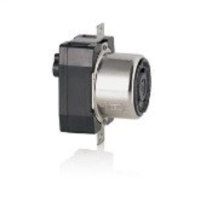 Leviton 3769 50 Amp, 250 VDC/600 VAC, Non-NEMA Receptacle