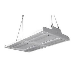 GE ABV3024T471QQVSTKQW LED High Bay, 137W, 24000L, 4000K, 120-277V