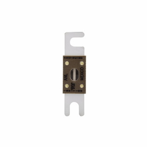 Eaton/Bussmann Series ANL-500 Fuse, 500 Amp Non-Time-Delay Low Voltage Limiter, 32V