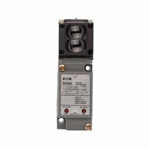 Eaton E51CLP1 Photoelectric Sensor, E51 Limit Switch Style